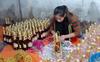 Vẫn sản xuất rượu vang siêu tốc, siêu rẻ bất chấp 5 năm liền bị phạt