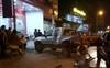 Nam cảnh sát giao thông gây tai nạn liên hoàn ở Sơn La
