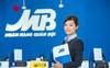 Lãi ngân hàng mẹ của MB tăng 41% trong quý III