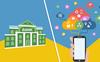 Không có Fintech thì Mobile Banking của các ngân hàng không thể phát triển như hiện tại