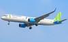 Hành trình 1 năm ra mắt Bamboo Airways