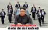 [eMagazine] Chủ tịch Triều Tiên Kim Jong-un và những vòng bảo vệ nghiêm ngặt