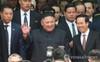 Yonhap: Ông Kim Jong-un dự kiến sẽ đến Đại sứ quán Triều Tiên vào hôm nay
