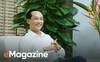 CEO Đinh Quang Huy- SHB Finance: