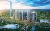 DKRA Vietnam tiếp thị và phân phối dự án Eco-Green Saigon