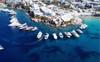 Khám phá Mykonos hòn đảo của giới thượng lưu