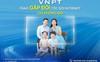 VNPT tăng gấp đôi tốc độ truy cập internet, giá không đổi