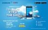 Đặt vé máy bay – Vi vu thế giới cùng Eximbank