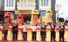 Nam A Bank khai trương liên tiếp hai chi nhánh mới Tại Đắk Nông và Long An