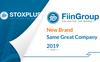 StoxPlus đổi tên thành FiinGroup