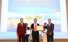Nam A Bank vinh danh doanh nghiệp tiêu biểu Asia năm 2019