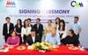 MM Mega Market Việt Nam ký kết hợp tác xuất khẩu nông sản Việt sang thị trường Singapore