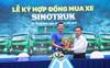 TMT Việt Nam đầu tư các dòng xe tải ben đạt tiêu chuẩn khí thải hiện đại về bảo vệ môi trường