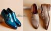 Giải mã sức hút đặc biệt từ những đôi giày da đến từ Ý