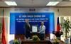 Ngân hàng Liên doanh Việt – Nga nhận chứng chỉ hệ thống quản lý an ninh thông tin