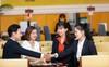 Sacombank xây dựng hệ sinh thái đồng hành cùng doanh nghiệp