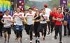 Citigym đồng hành cùng sự kiện Revive Marathon xuyên Việt