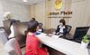 Tận hưởng dịch vụ năm sao tại Shinhan Private Wealth Management