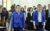 Xử vụ Vietsovpetro: Mâu thuẫn về lời khai nhận tiền tỉ