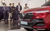 Một DN tuyên bố bỏ xe ngoại chuyển sang dùng xe Việt, đặt mua 21 chiếc xe VinFast trị giá 24 tỷ đồng