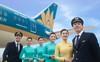 Thu nhập của phi công Vietnam Airlines 132 triệu đồng/tháng, vẫn thấp hơn các đối thủ trong ngành
