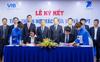 VNPT và Ngân hàng VIB ký kết hợp tác toàn diện