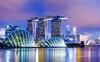 Sự trỗi dậy của Singapore: Trở thành con rồng của châu Á không phải tình cờ