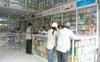 Gần 1.600 nhà thuốc ở TP.HCM có nguy cơ bị đóng cửa