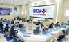BIDV và khó khăn tứ bề trong năm 2019