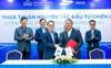 Tập đoàn CMC sắp nhận đầu tư từ Samsung SDS, nhắm đến mục tiêu doanh thu 1 tỷ USD