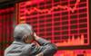 Các nhà đầu tư nước ngoài đang bán tháo cổ phiếu Trung Quốc trước hạn chót thuế quan