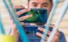Bị Mỹ cấm vận, Huawei xem lại tham vọng qua mặt Samsung