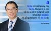 """Từ chàng trai bán kem đến """"ông trùm"""" chuỗi gà rán lớn nhất Philippines: Thành công nhờ ngây thơ tin lời mẹ, coi """"thất bại cũng chỉ là một loại học phí ở đời""""!"""