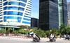 Giá thuê văn phòng tại TP.HCM và Hà Nội liên tục tăng