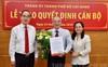 Ông Phan Nguyễn Như Khuê giữ chức Trưởng Ban Tuyên giáo Thành ủy TPHCM