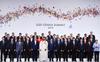 The Washington Post: Tổng thống Trump nói gì về các lãnh đạo dự Hội nghị thượng đỉnh G20?