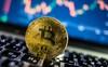 Bitcoin rơi