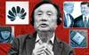 CEO Nhậm Chính Phi: Được Mỹ nới lỏng lệnh trừng phạt, nhưng Huawei vẫn