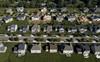 Vay thế chấp mua nhà với lãi suất âm - Cột mốc mới của 1 thế giới không lãi suất