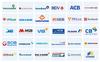[Trước thềm 2020] Quy mô và bảng xếp hạng tổng tài sản của các ngân hàng hiện nay ra sao?