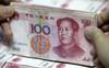 NHTW Trung Quốc đặt tỷ giá nhân dân tệ dưới ngưỡng 7 lần đầu tiên kể từ 2008