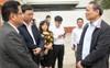 Bí thư Đà Nẵng: 'Không để doanh nghiệp bỏ thành phố vì vấn đề đất đai'