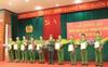 Bổ nhiệm 9 Phó Thủ trưởng Cơ quan thi hành án hình sự