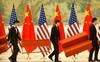 Hôm nay, đàm phán thương mại Mỹ-Trung tiếp tục ở Washington