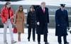 Một loạt điều thú vị ít ai biết về cậu út nhà Trump: Không thích đám đông, đam mê các tòa tháp và chăm dưỡng da