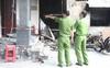 Cháy cửa hàng ở Bà Rịa-Vũng Tàu, bé gái 10 tuổi cùng 2 người trong gia đình tử vong