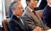 Quan chức Nhật Bản bị nghi ngờ hối lộ 2,3 triệu USD giúp Tokyo đăng cai Olympic 2020