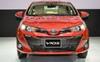 Loạt xe ô tô mới giá tầm 500 triệu đồng ở Việt Nam