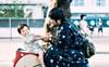 Bộ ảnh em bé Nhật Bản đáng yêu làm tan chảy người xem, thế nhưng lại ẩn chứa câu chuyện cảm động đầy nước mắt đằng sau