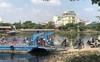 Cầu An Phú Đông chưa xây, giá đất đã nhấp nhổm